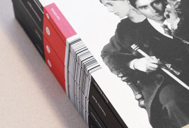 Mandaruixa Design Cubiertas 451 Editores